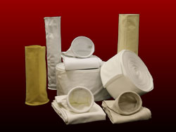 Air Filter Bags and Media