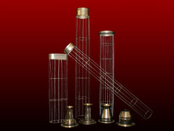 Filter Cages and Accessories