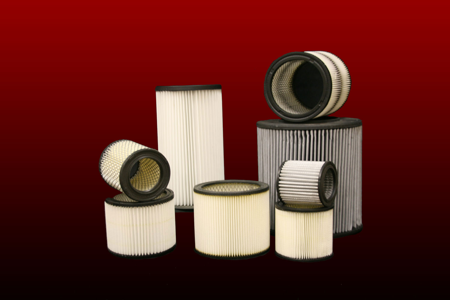 Air Filters For Blowers : Maddocks blower air intake filters